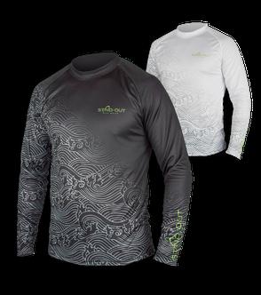 Wave Shade Shirt 60,00 EUR