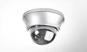 ROSHO Domekamera DBD 154060, 15640600, 1540600M, 1540643 für Innenraumüberwachung DIRECS
