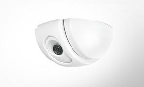 ROSHO Designkamera DBD 114051, 114052 für Innenraumüberwachung DIRECS