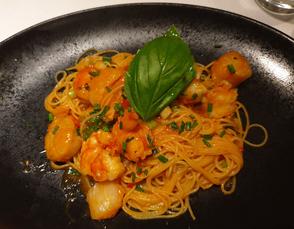 Casa di Roma Spaghetti