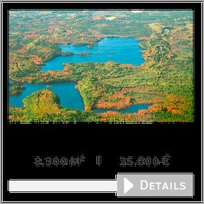Seegrundstück am Russell Lake, Nova Scotia