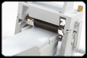 Humeca Mesher und Trägerplatten Produktfoto