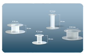 PPM Fisteladapter Produktfoto