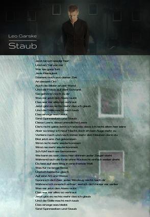 Leo Garske   Text Staub