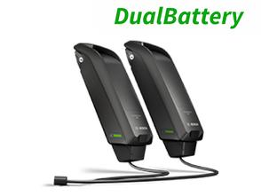 Bosch DualBattery Akku System