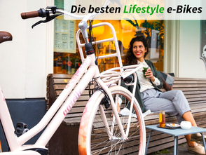 Urban & Lifestyle e-Bike Testsieger 2021