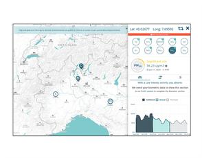 futureintheair.info air quality map