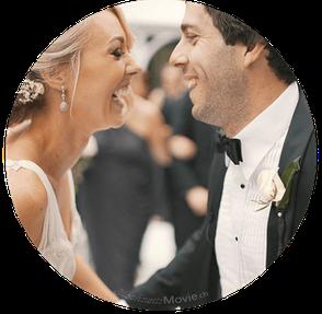 BILD: Hochzeitsmovie