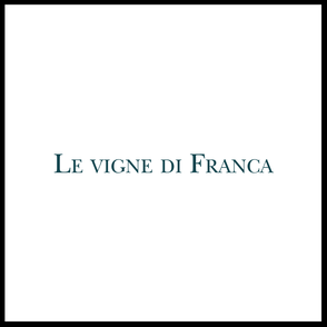 Le Vigne die Franca ist ein familiengeführtes Weingut aus den Marken in Italien und berühmt für seinen Pinot Noir und Merlot.
