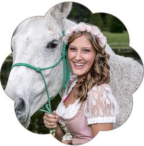 Haarkranz Seidenblüten. Haarreif für die Braut, Tracht, Oktoberfest, Sommer Party: Blütenpracht!