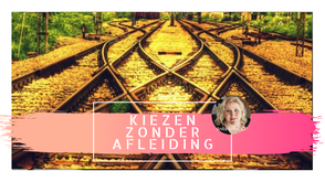Intens Clearing kiezen incl pdf € 50,-