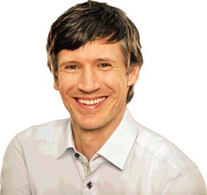 Dr. Manuel Schürkämper, Zahnarzt und Fachzahnarzt für Oralchirurgie in München