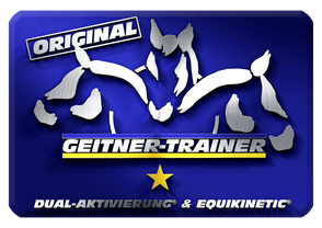 Geitner Trainer, Dualaktivierung Trainer, Equikinetic Trainer
