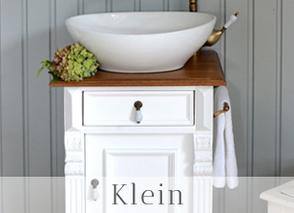 Waschtische für kleine Bäder & Gäste-WC bis 65cm