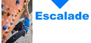 escalade et salle d'escalade Elcaillou Tarbes Soues Jorkyball Tarbes...Salle  multisports El Caillou Tarbes Soues squash escalade jorkyball