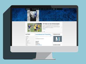 TSV Velden Fußball
