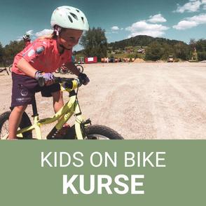Kinder Bike/MTB Training Basic im Allgäu Oberstaufen