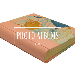 customize photo albums baby