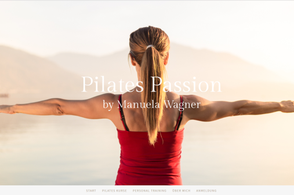 Pilates Kurse in Geroldswil, Pilates Passion by Manuela Wagner