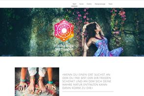 Hatha Yoga Wettingen, Yogastudio in Wettingen - Baden