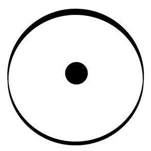 Das Sonnen-Symbol passt zur Zeitqualität im Mai - SOULGARDEN Feng Shui im Jahreskreis
