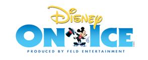 Disney sur glace 2009 - Princes et Princesses sur glace