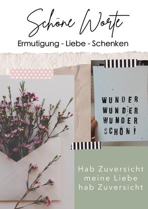 Wechselnde Workshop-Angebote von Tanja Michaelis