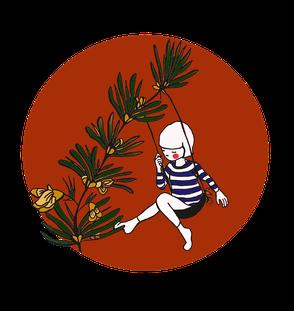Maison Émile Auté - Collection Neus et les Enfants Sauvages - Thés et tisanes bio créés en France - Loir-et-Cher