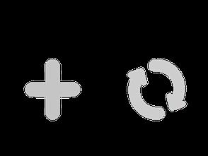 neue-Mitglieder- bzw. Statuswechsel-Icon