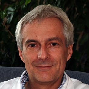 Gerhard Prager ÖGAMC