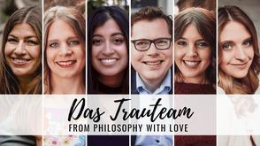 Philosophy Love, Freie Trauung, Düsseldorf, NRW, Trauteam, Freie Redner, Philosophen, Philosophylove, Hochzeitsredner, Trauredner, Ines Würthenberger, thetruebride,