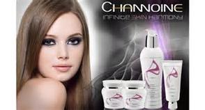 Channoine Kosmetikprodukte