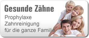 Professionelle Zahnreinigung (PZR) in Völklingen