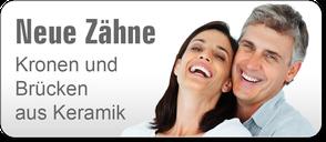 Zahnersatz, Zahnkronen, Zahnbrücken in Völklingen
