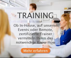Trainings für Power BI, Analysis Services und Excel In-House und Online