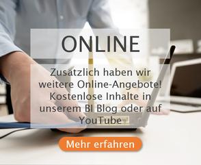 Blog und YouTube-Kanal zu Power BI, Analysis Services und Excel