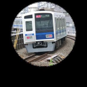 東急東横線白楽駅から徒歩1分 横浜駅から5分の好アクセス!