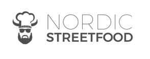 Logo | NORDIC Streetfood von Fischwerk Rügen