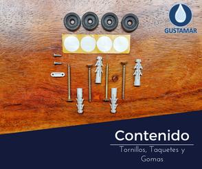 CONTENIDO DEL SECADOR DE AIRE PARA MANOS / SECAMANOS JOFEL FUTURA INOXIDABLE PULSADOR AA15126