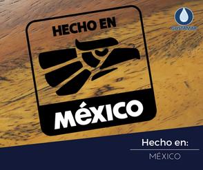 DESPACHADOR DE PAPEL HIGIÉNICO FORTE MINI FH9F HECHO EN MÉXICO