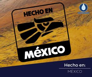DISPENSADOR DE PAPEL HIGIÉNICO INSTITUCIONAL JOFEL MINI SMART AE59403 HECHO EN MÉXICO