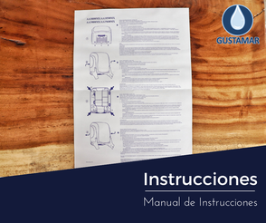 INSTRUCCIONES DEL SECADOR DE AIRE PARA MANOS / SECAMANOS JOFEL AVE INOX ÓPTICO PULIDO AA18526
