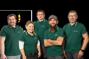 Menschen & Mitarbeiter von Wölfl Raumausstatter