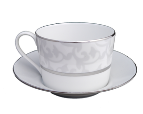 Tasse Arabesque Trianon Nara Porcelaine