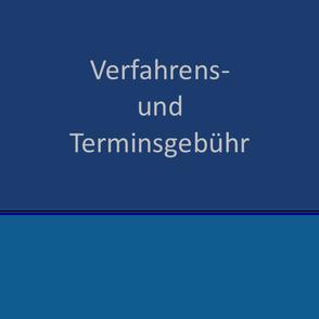 Verfahrens- und Terminsgebühr - Erbrecht | Hildesheim