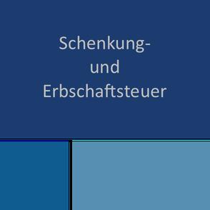 Schenkung- und Erbschaftsteuer- Erbrecht | Hildesheim