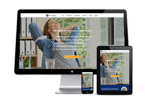 Website voor boekhouder Eindhoven
