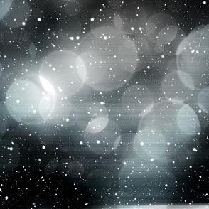spacetime bubbles