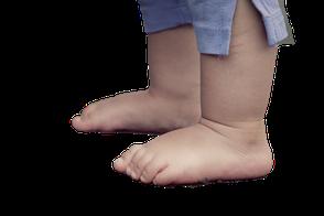 Christina Witte - richtige Ernährung von Kindesbeinen an