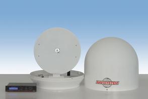 navisystem antenna satellitare HT WW marine satellite tv nautica yacht imbarcazione ship vessel sat television televisione